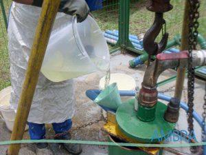 Manutenção de Poço
